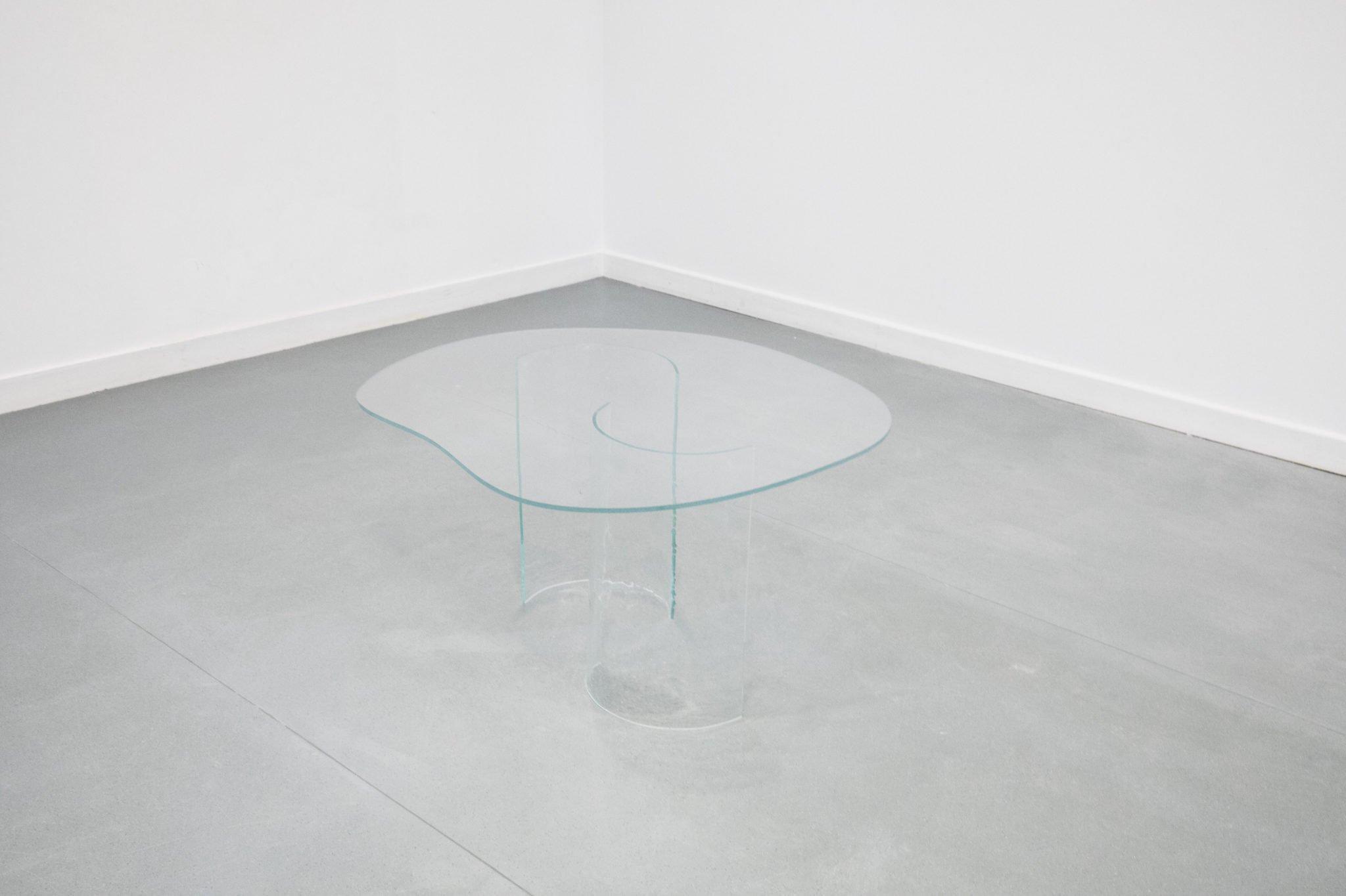 Table full transparente 1.1