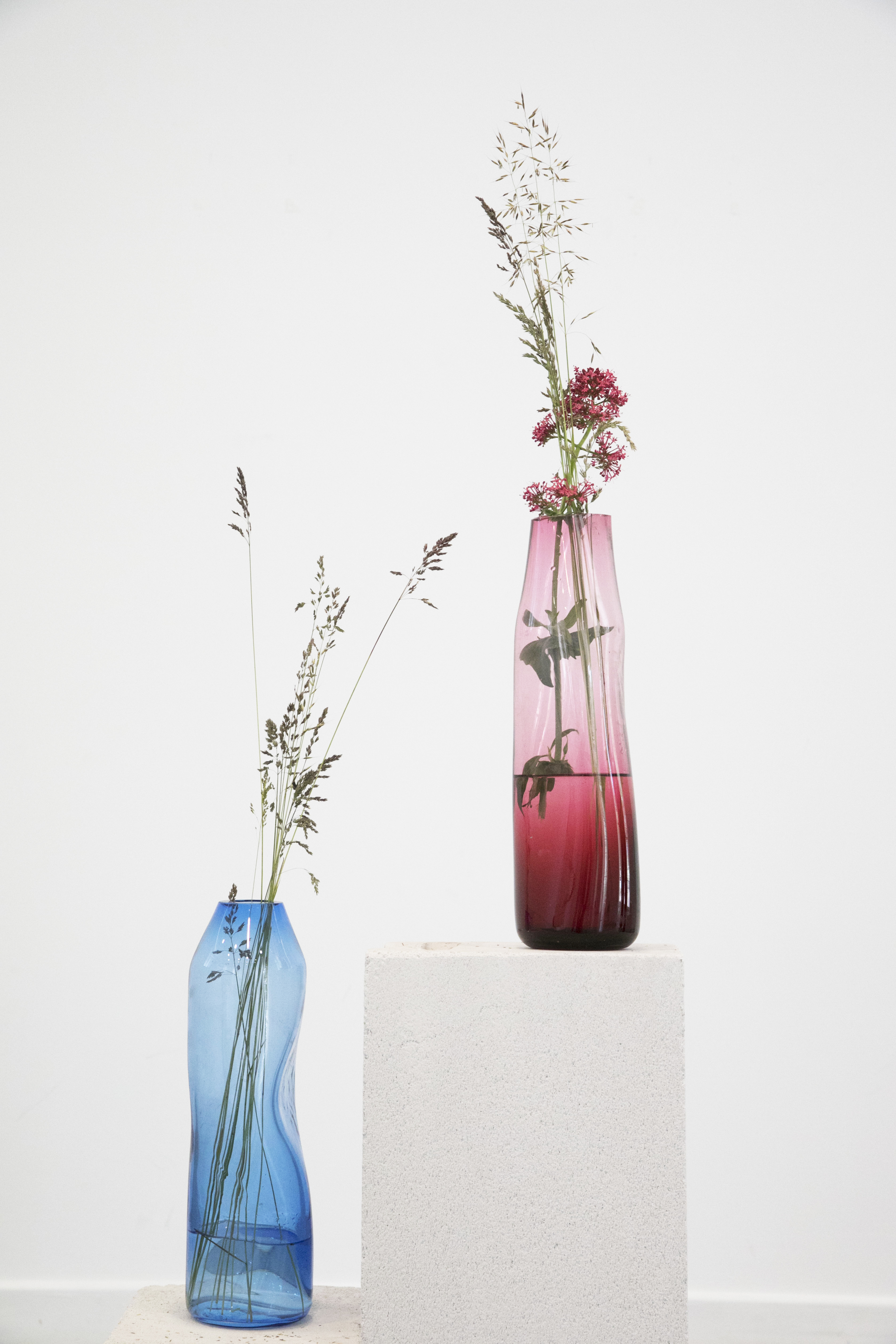 Exposition de design contemporain à Paris, Sophia Taillet