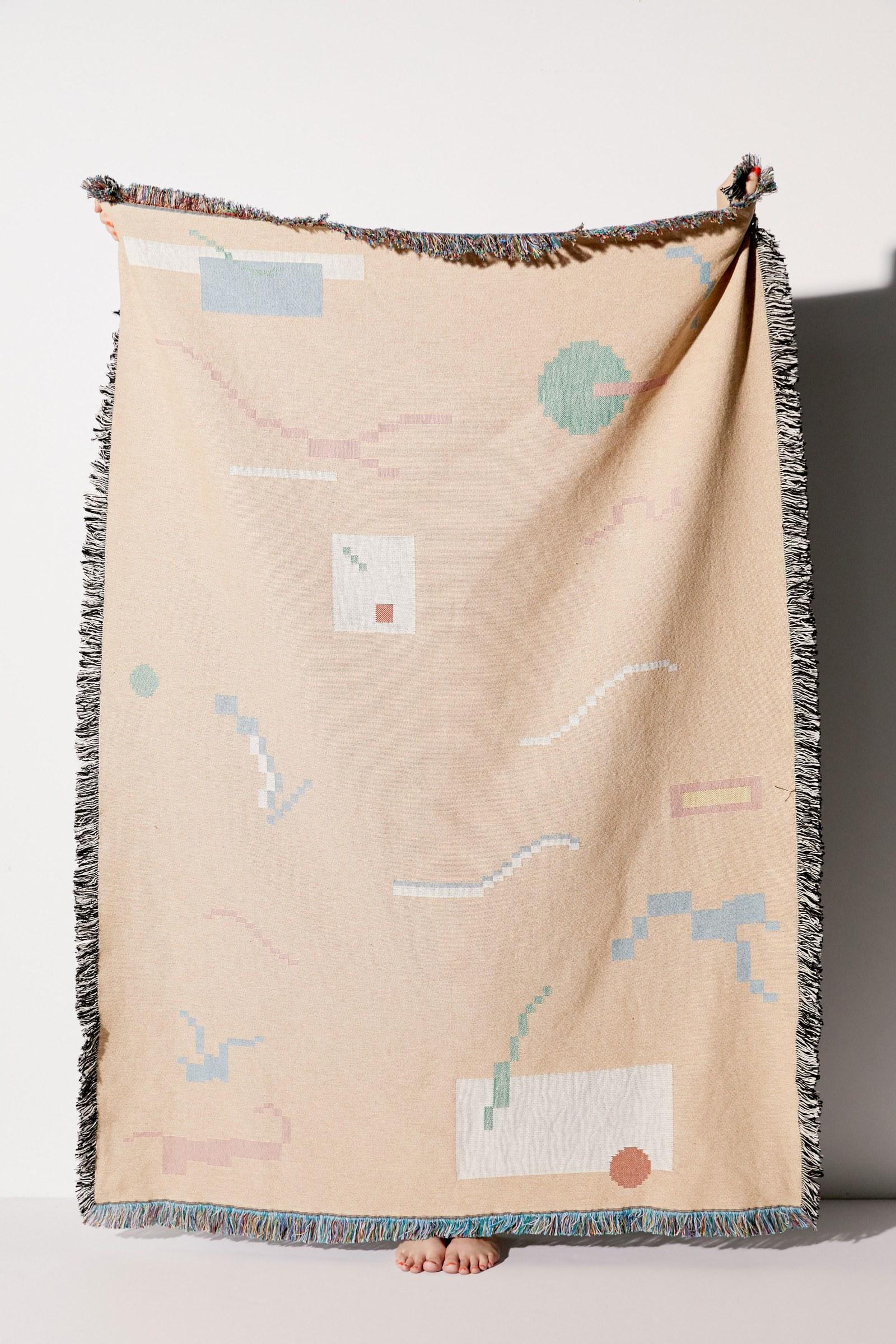UO x Clever, American textile designer Katherine Entis