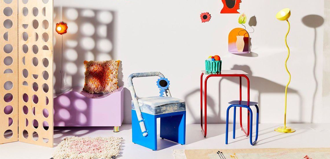 Uo X Clever Find Out 6 Rising American Design Talents