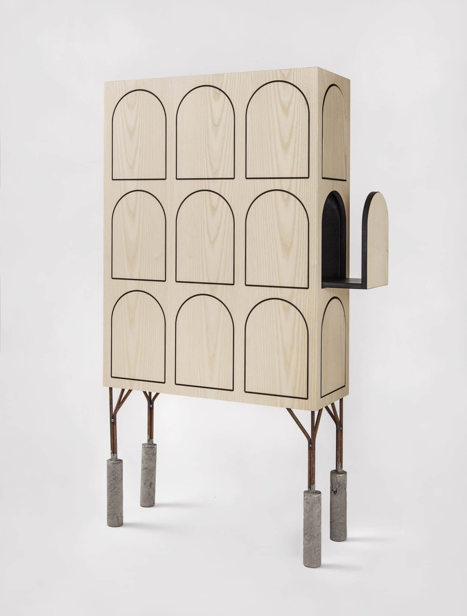London Design Festival 2019: Adorno présente l'exposition Crossovers
