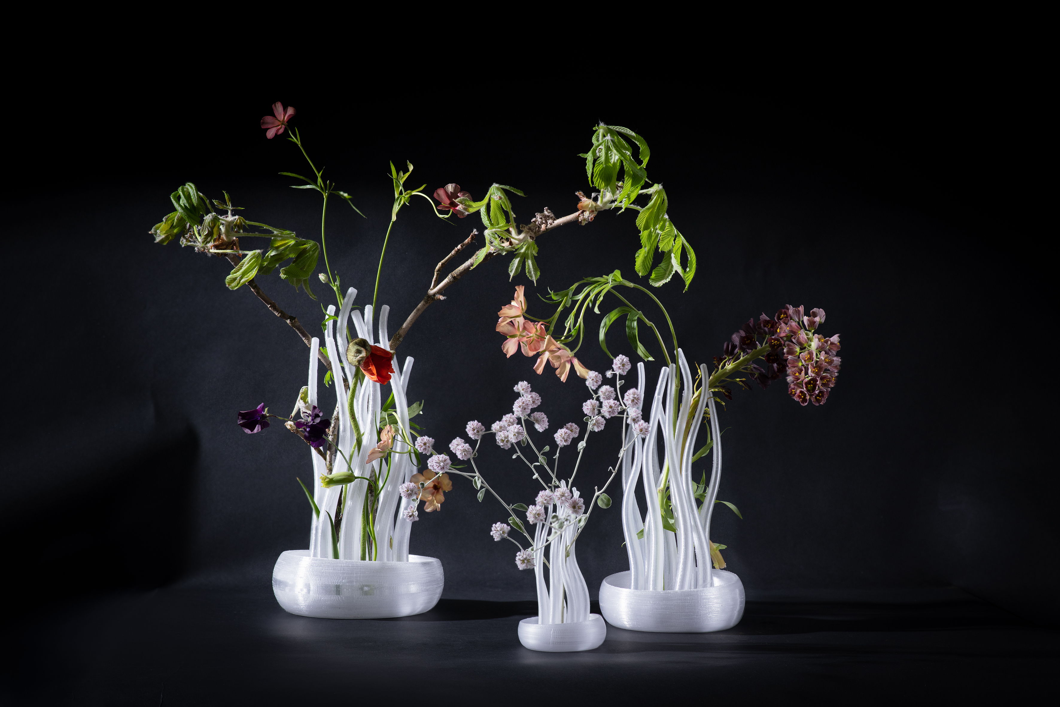 1000 Vases at Paris Design Week 2019