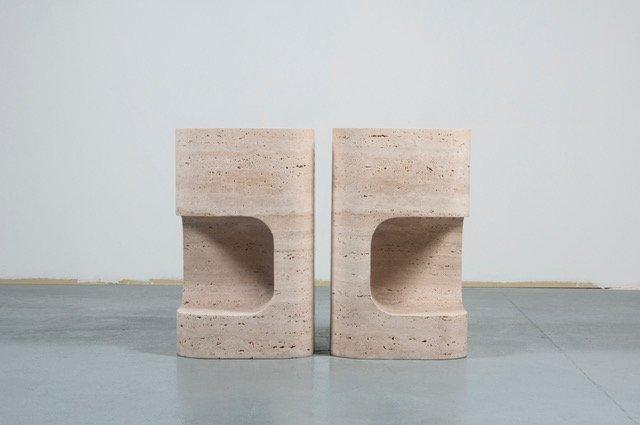 Joris Poggioli présente Eden Paradiso pendant la Paris Design Week 2019;