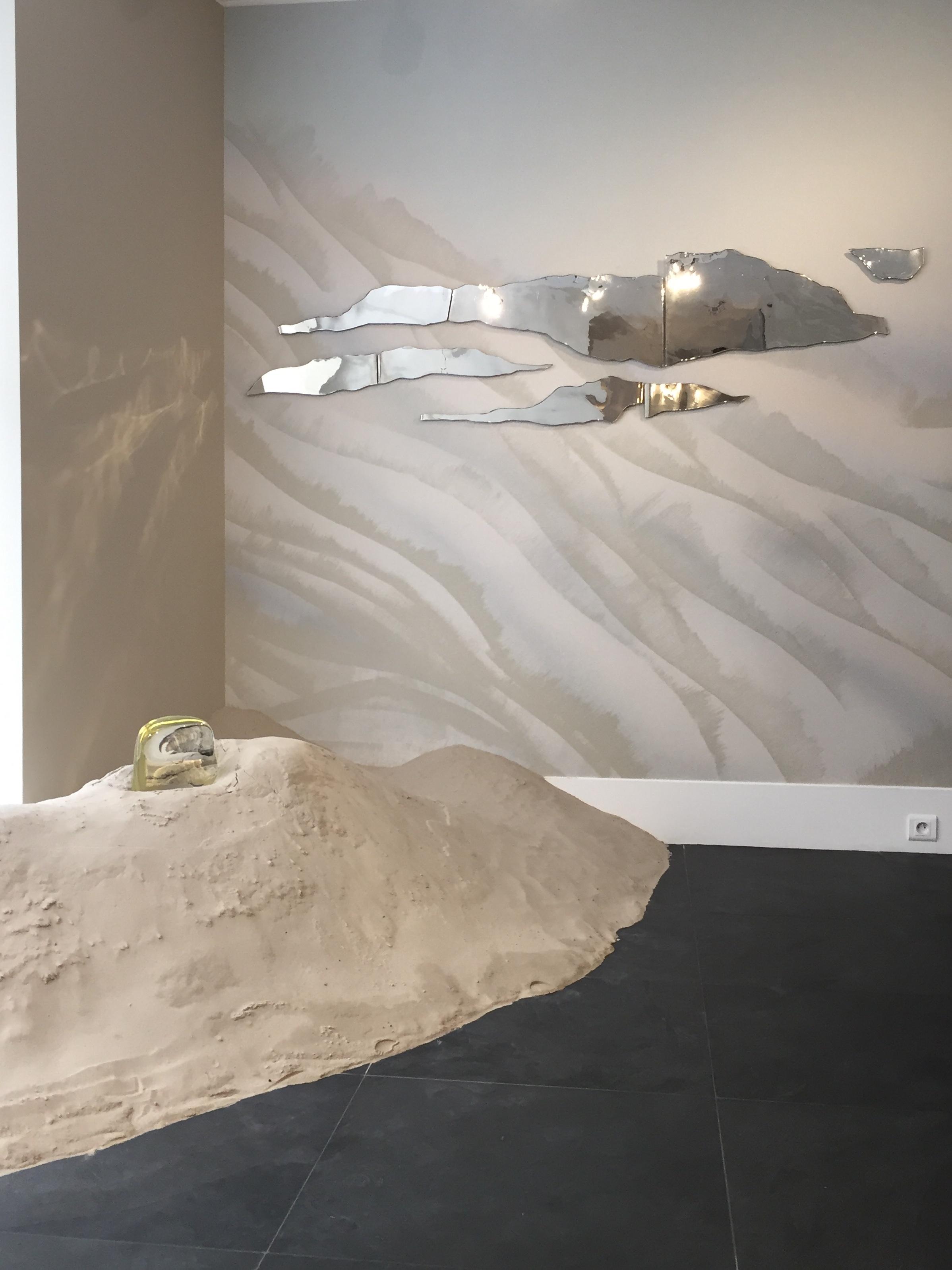Paris Design Week: La galerie Triode présente Visions/Perceptions, une exposition des designers américains de Ladies & Gentlemen Studio, John Hogan et Calico Wallpaper.