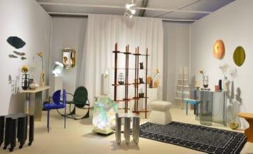 Art Elysées X Huskdesignblog: Une exposition unique de design contemporain à Paris