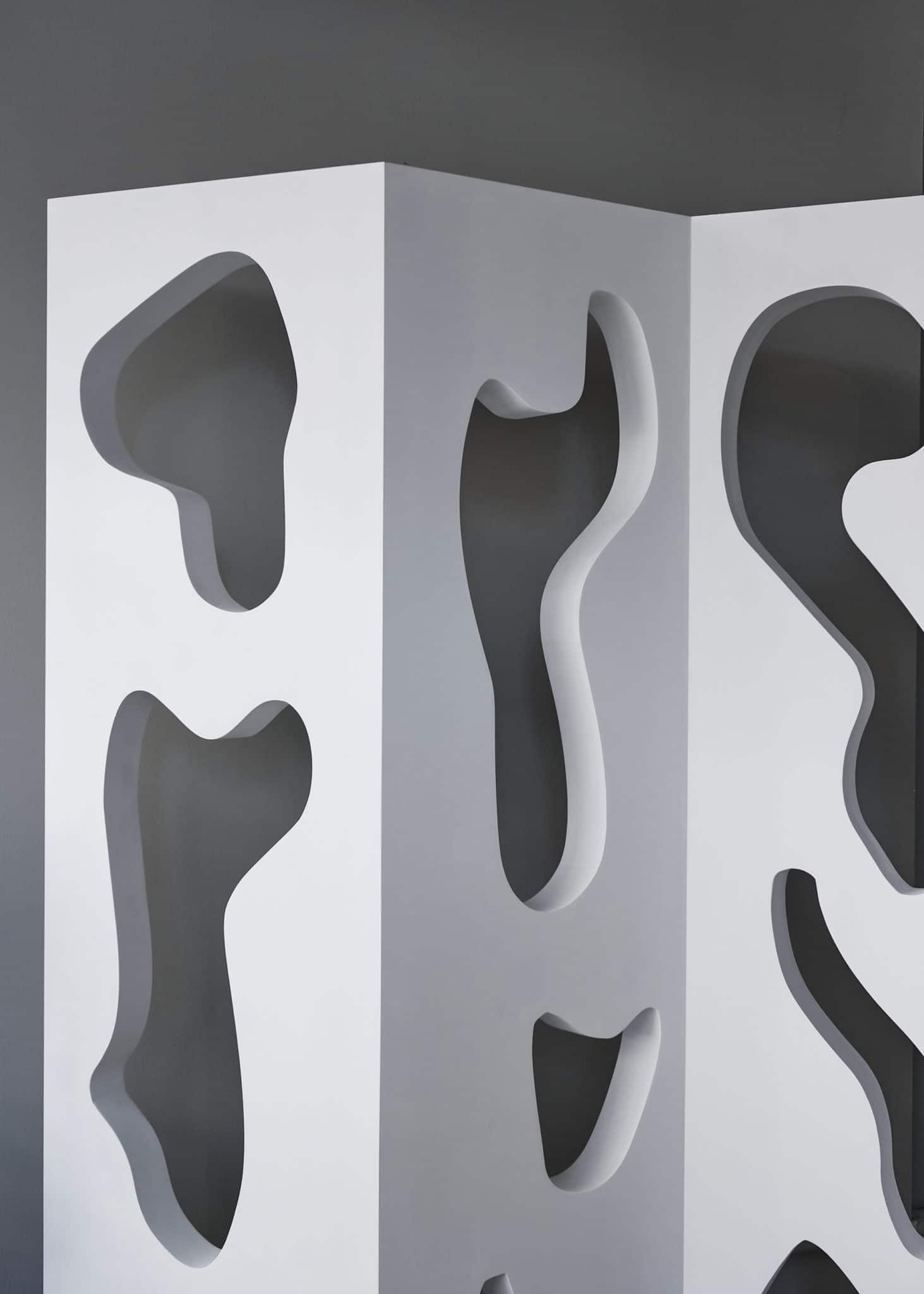 London Design Festival 2019: Modern Art Hire et Laura Fulmine présentent Prototypes par dellostudio