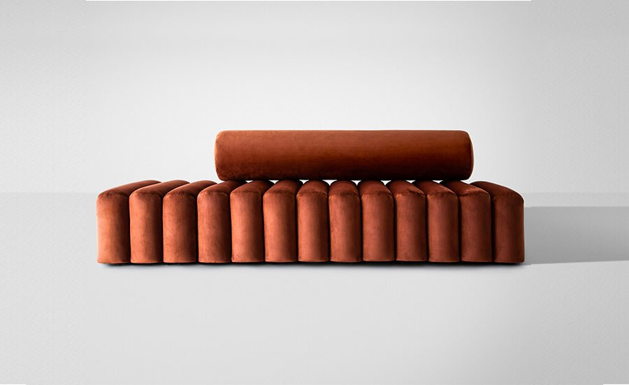 Le studio Murrmurr crée une collection au design aussi fascinant que confortable