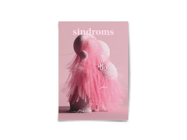 Sindroms magazine, Pink