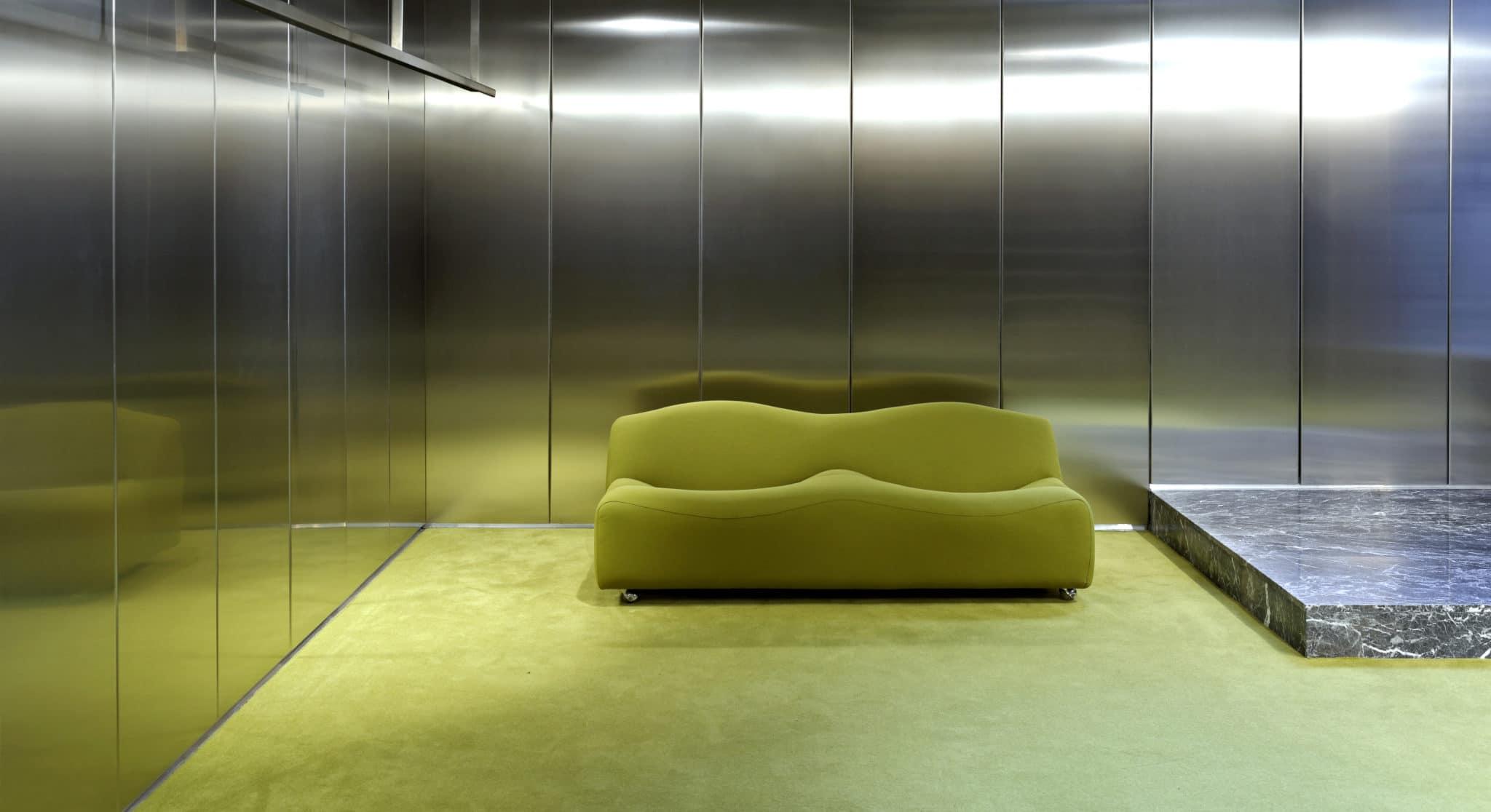 Meridienne Moderne Pour Salon découvertes design: semaine du 25 novembre 2019