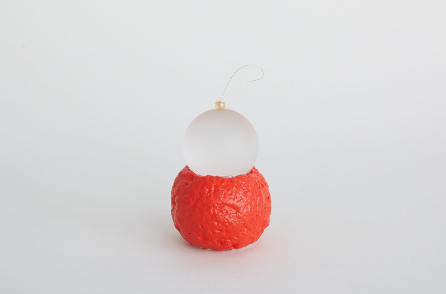 Holiday Ornament series auction by WorkOf