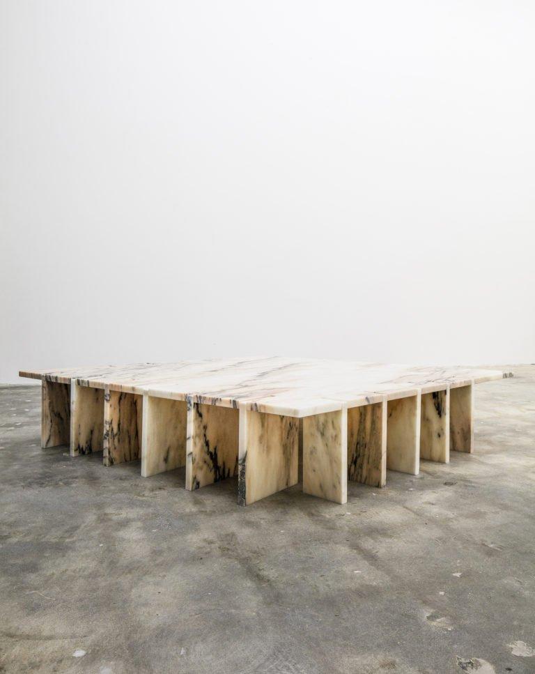 Design Miami 2019, Tile Blush's booth