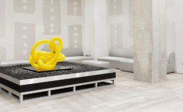 VAUST studio designs a unique first concept store for Realtale group