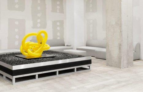 VAUST studio crée un premier concept-store unique pour Realtale group