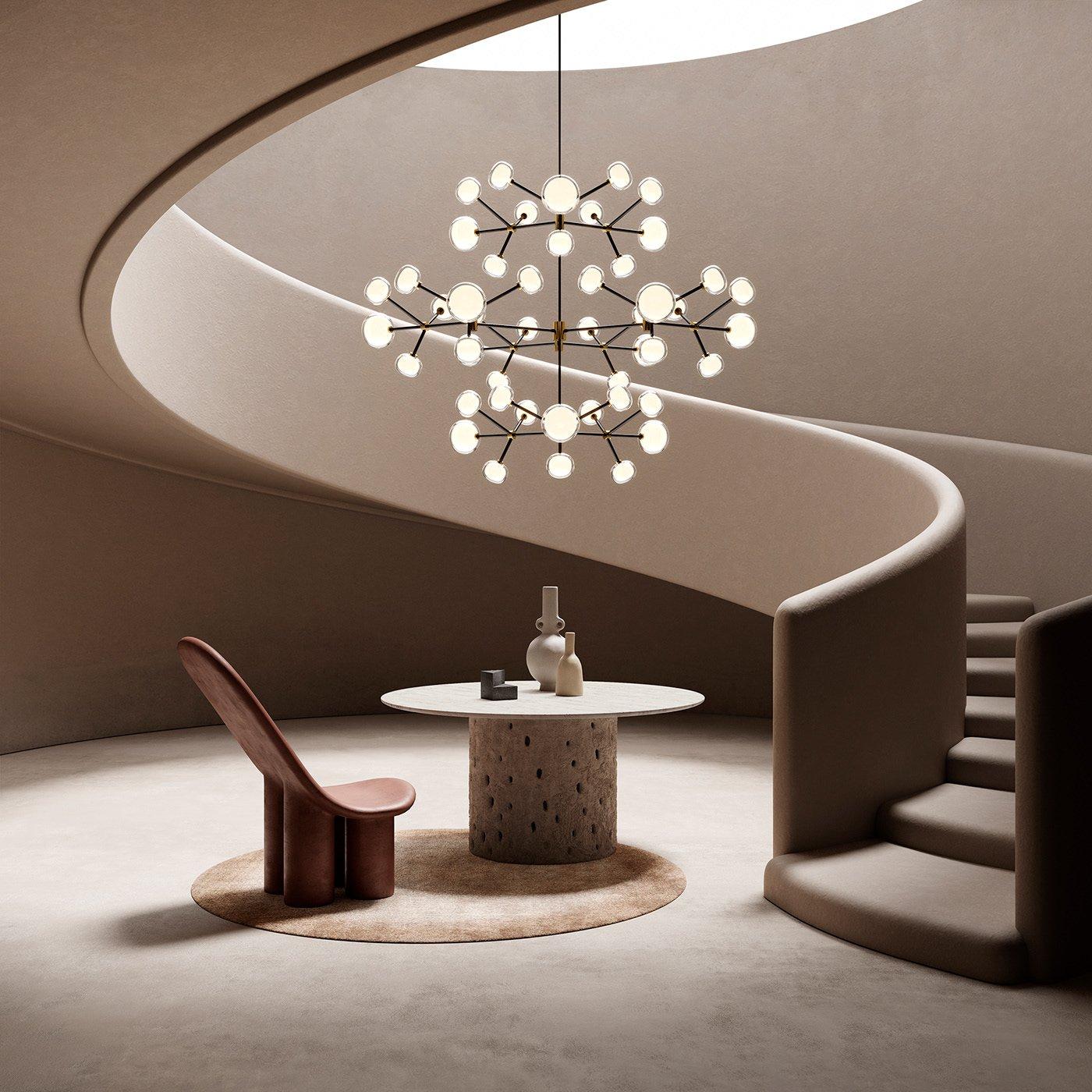 Notoostudio, studio de rendus 3D, interiors virtuels et set design