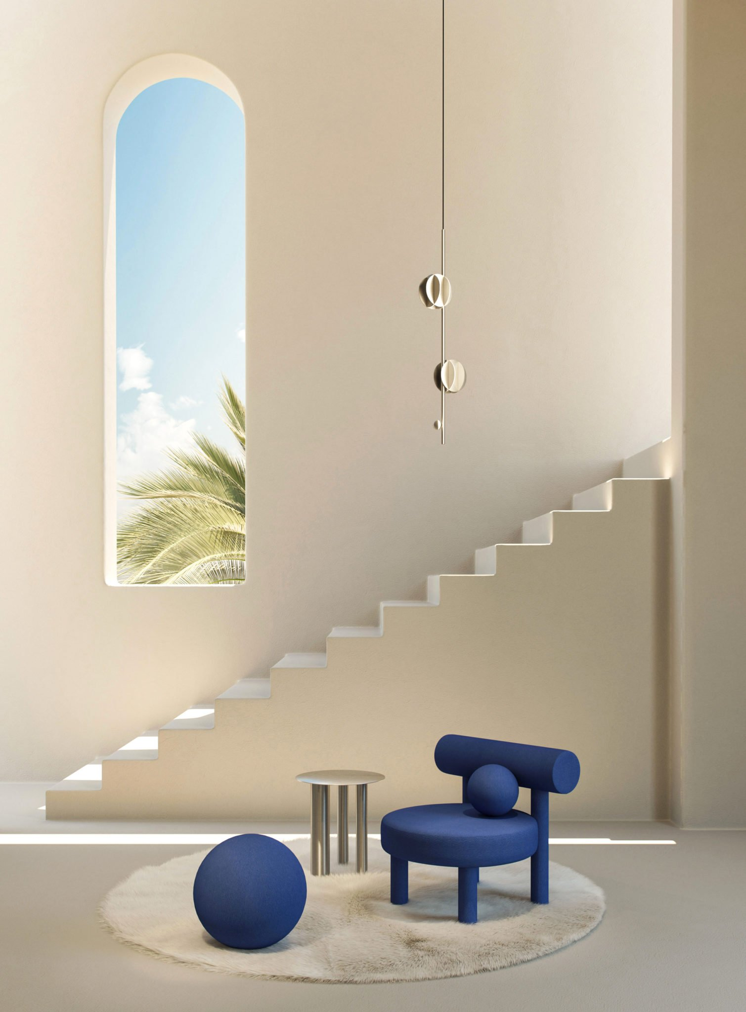 Maison et Objet 2020, NOOM, Gropius furniture collection