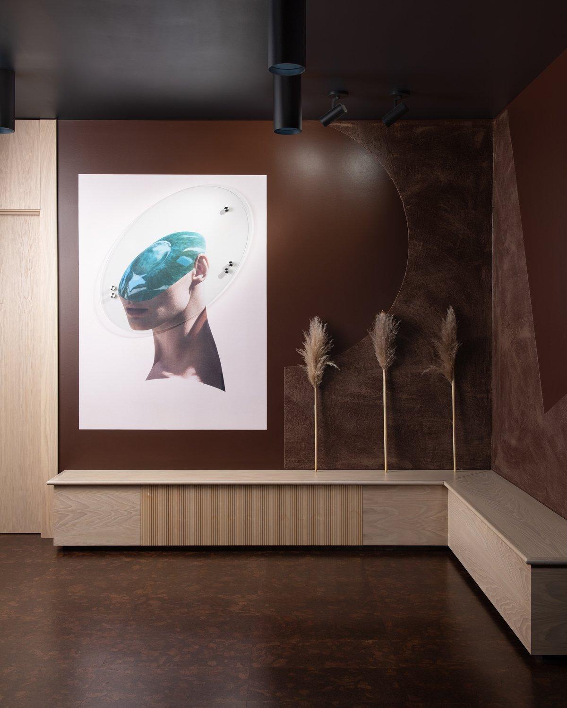 Le studio Ste.Marie créé Jaybird, un centre de yoga et de méditation au design intuitif et hors du commun