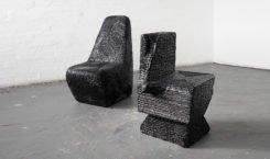 4 studios de design sculptural, à suivre de près de…