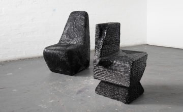 4 studios de design sculptural, à suivre de près de 2020