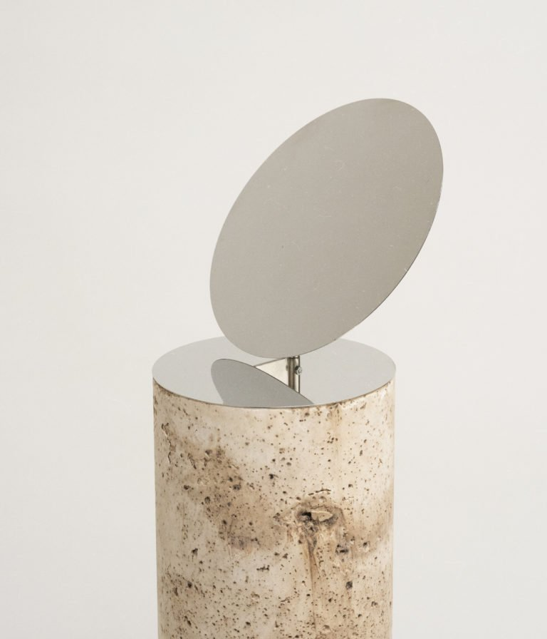 Mobilier design sculptural, studio de design Turbina, Espagne