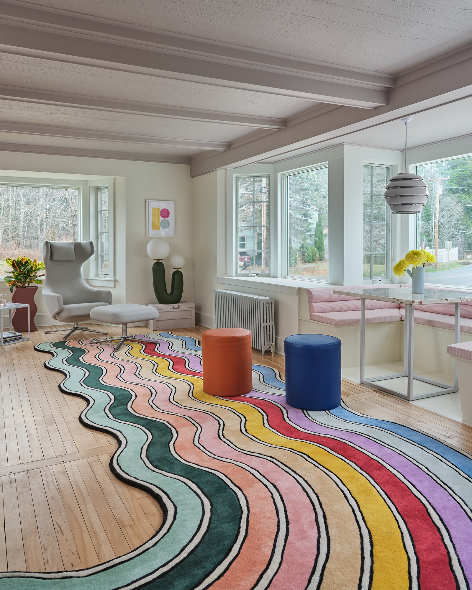 An Aesthetic Pursuit, Pieces home vacation rental in Kennebunk, Maine