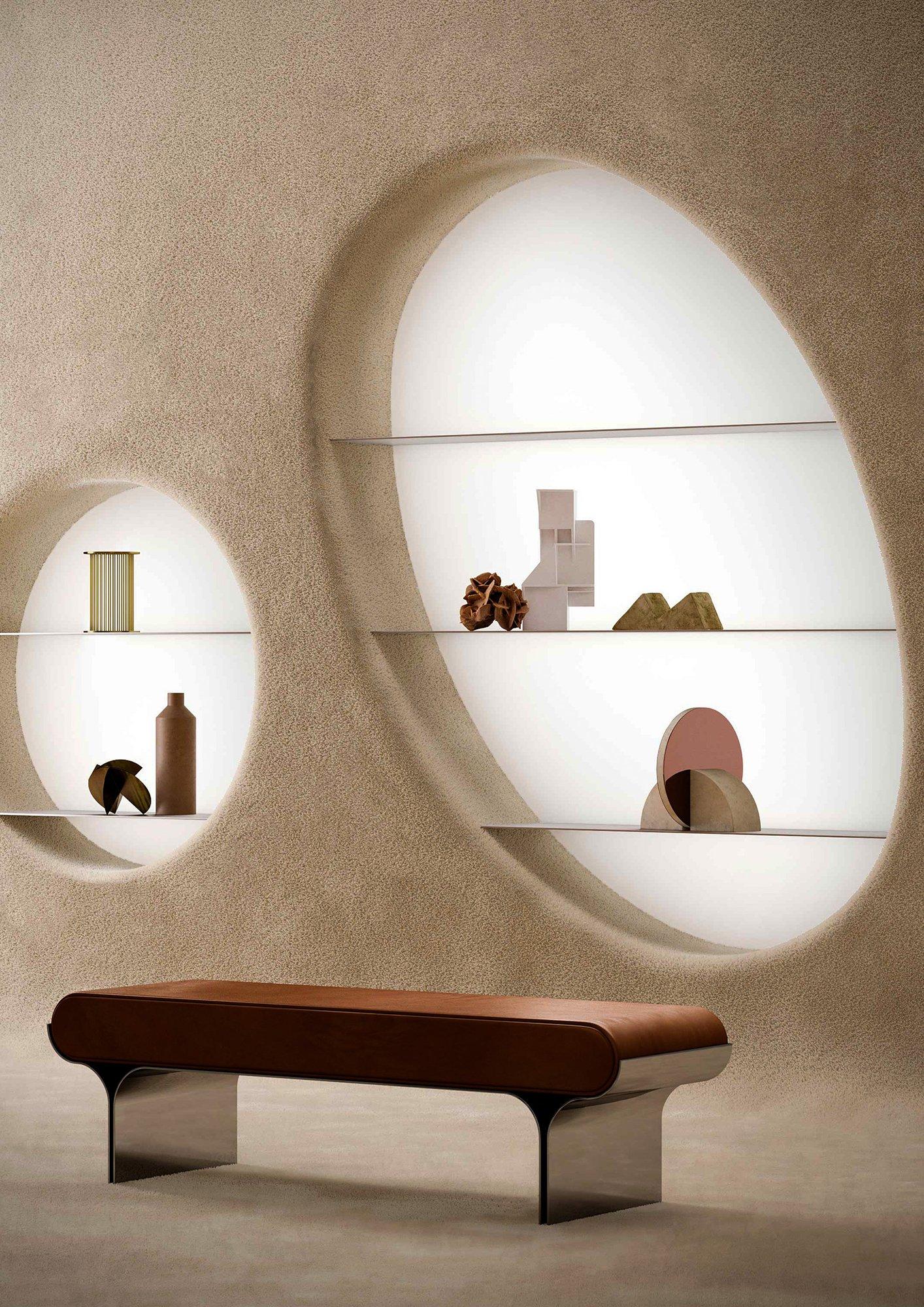 Studiopepe Wunderkammer, images par Terzo Piano