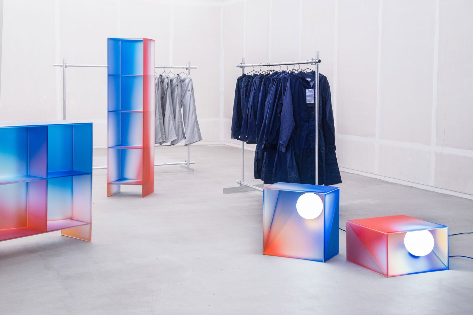 Studio Buzao, Halo Collection courtesy of Gallery ALL