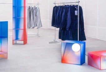 6 projets de mobilier et objets design qui prouvent que la créativité ne fait que grandir