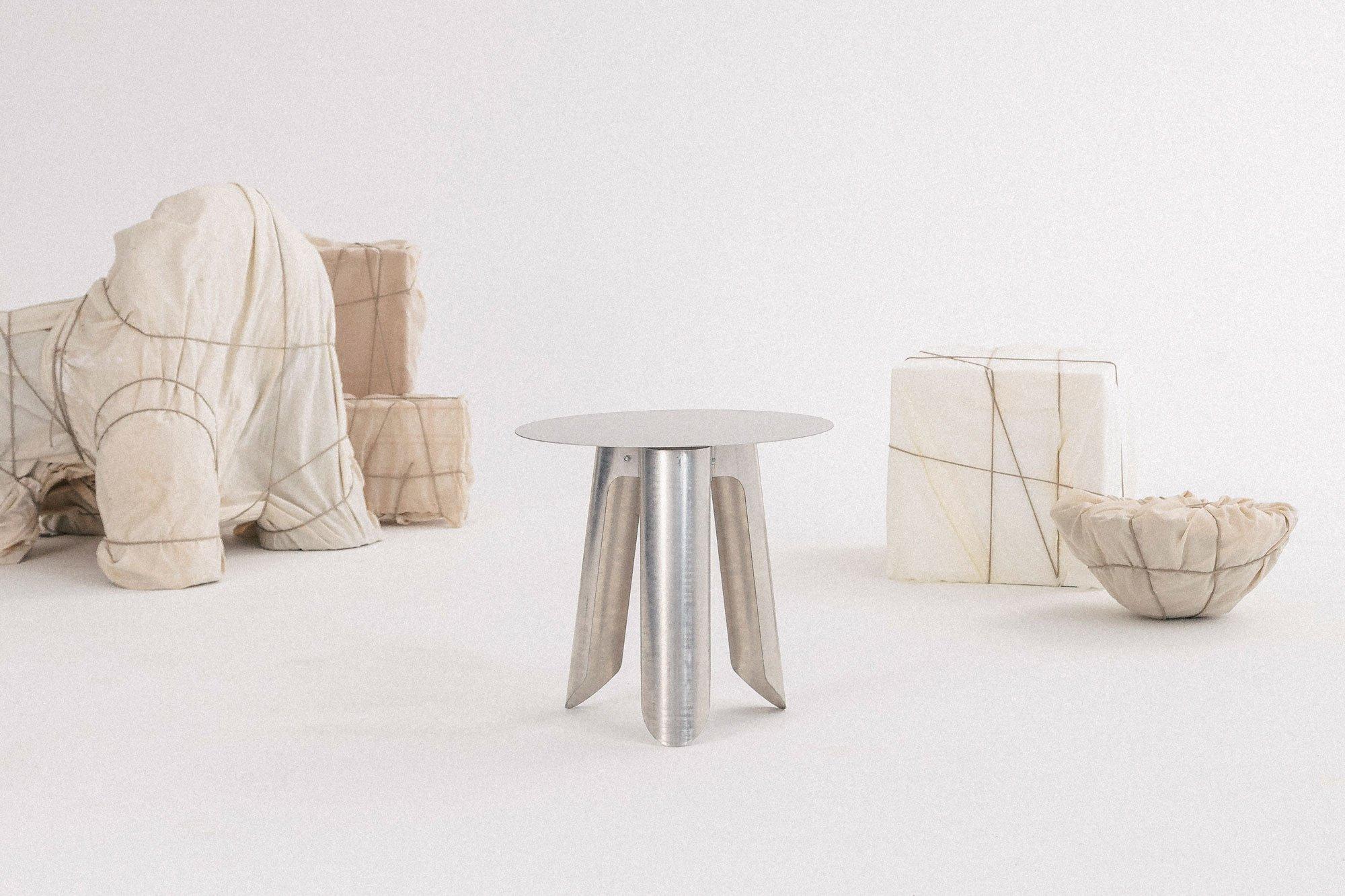 Ukurant Objects, 3daysofdesign 2020, jeunes designers, Anders Nyberg
