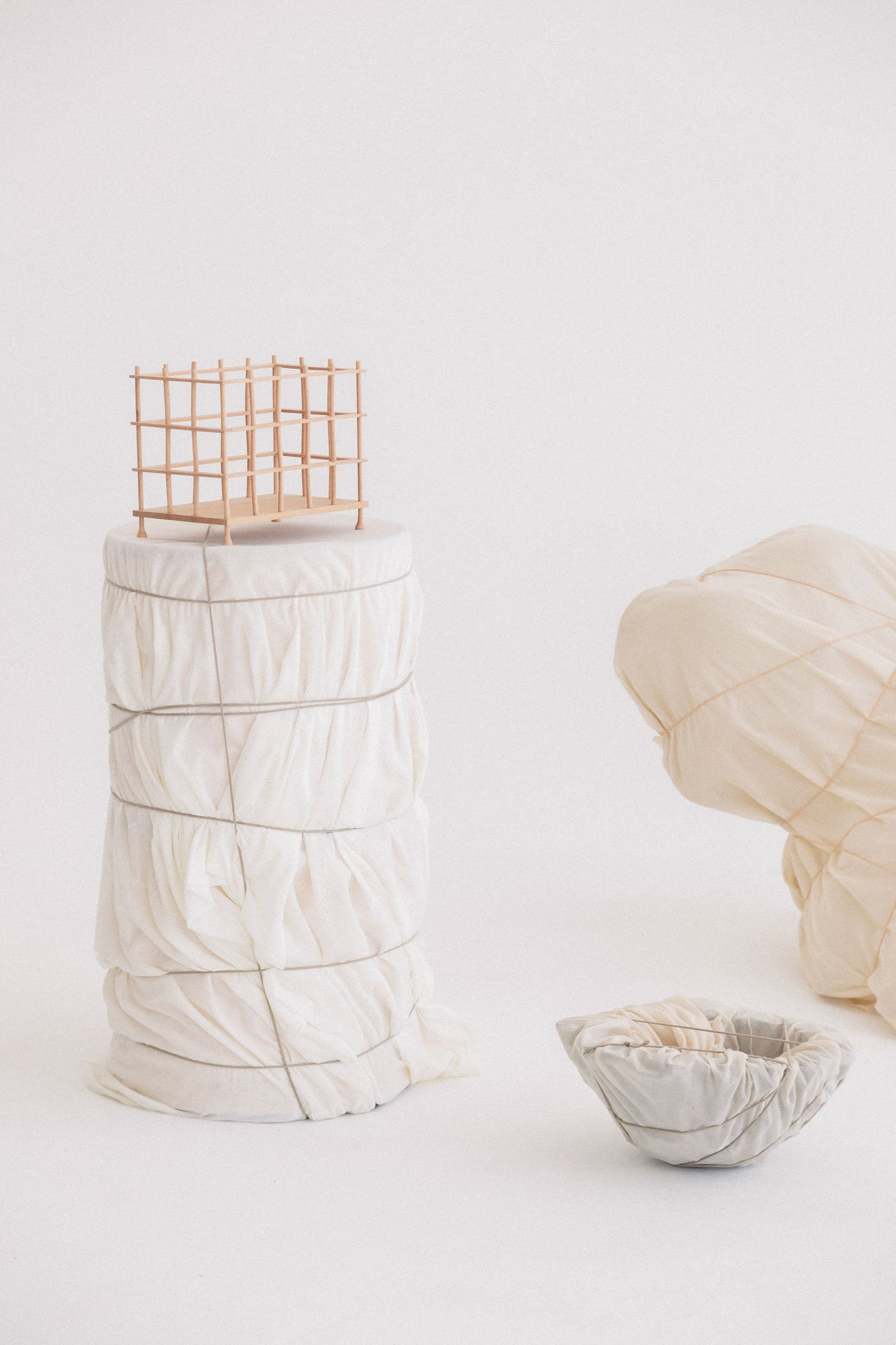 Ukurant Objects, 3daysofdesign 2020, jeunes designers, Anna Sogaard and Anders Nyberg