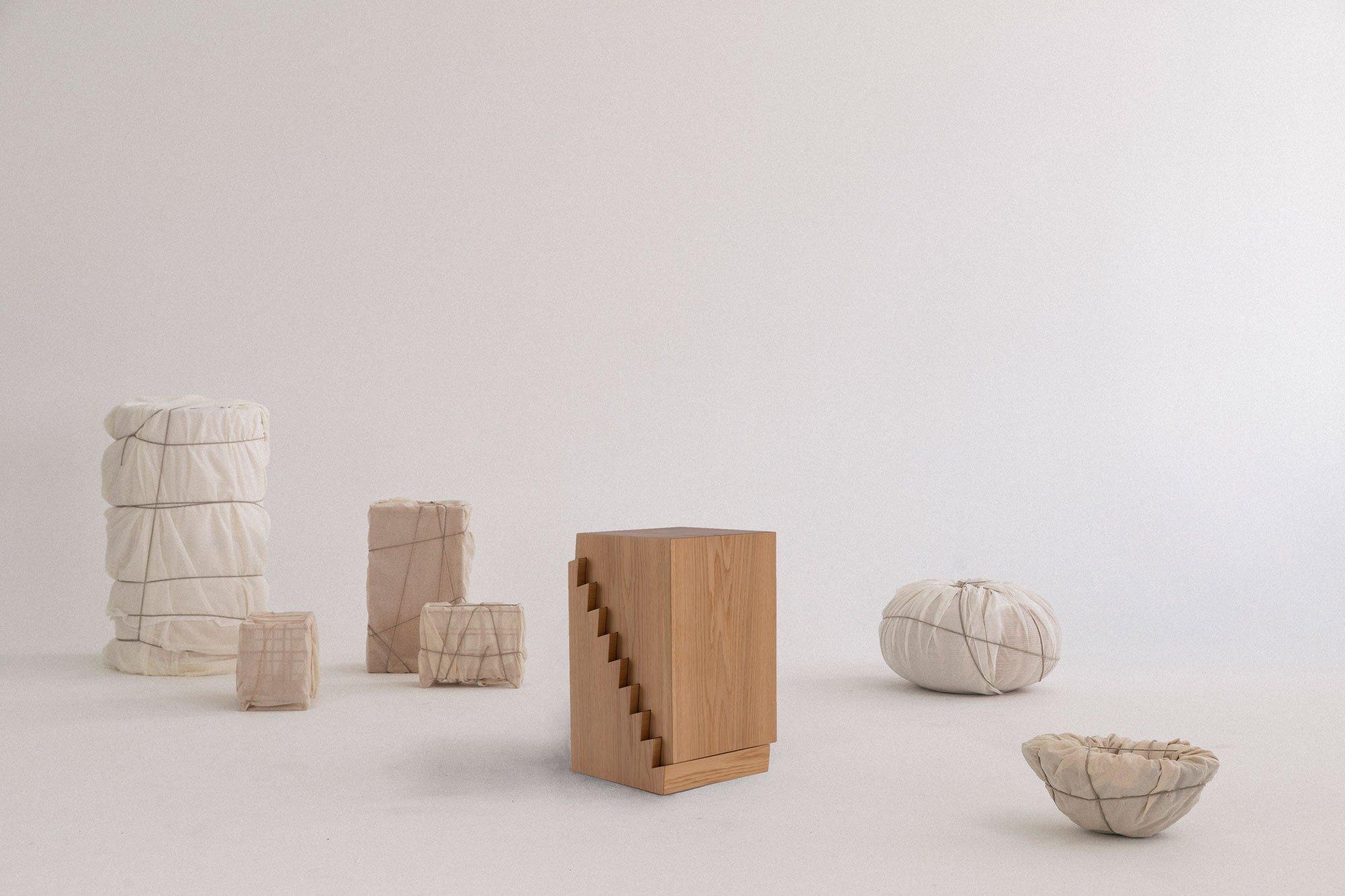 Ukurant Objects, 3daysofdesign 2020, jeunes designers, Bjarke Ballisager