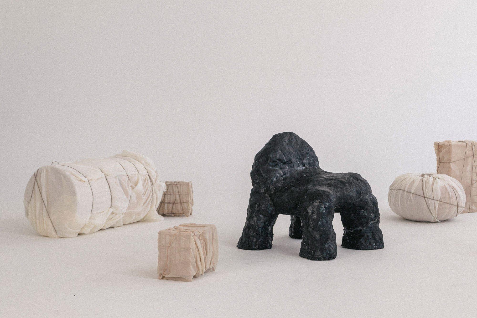 Ukurant Objects, 3daysofdesign 2020, jeunes designers, Bonnie Hvillum