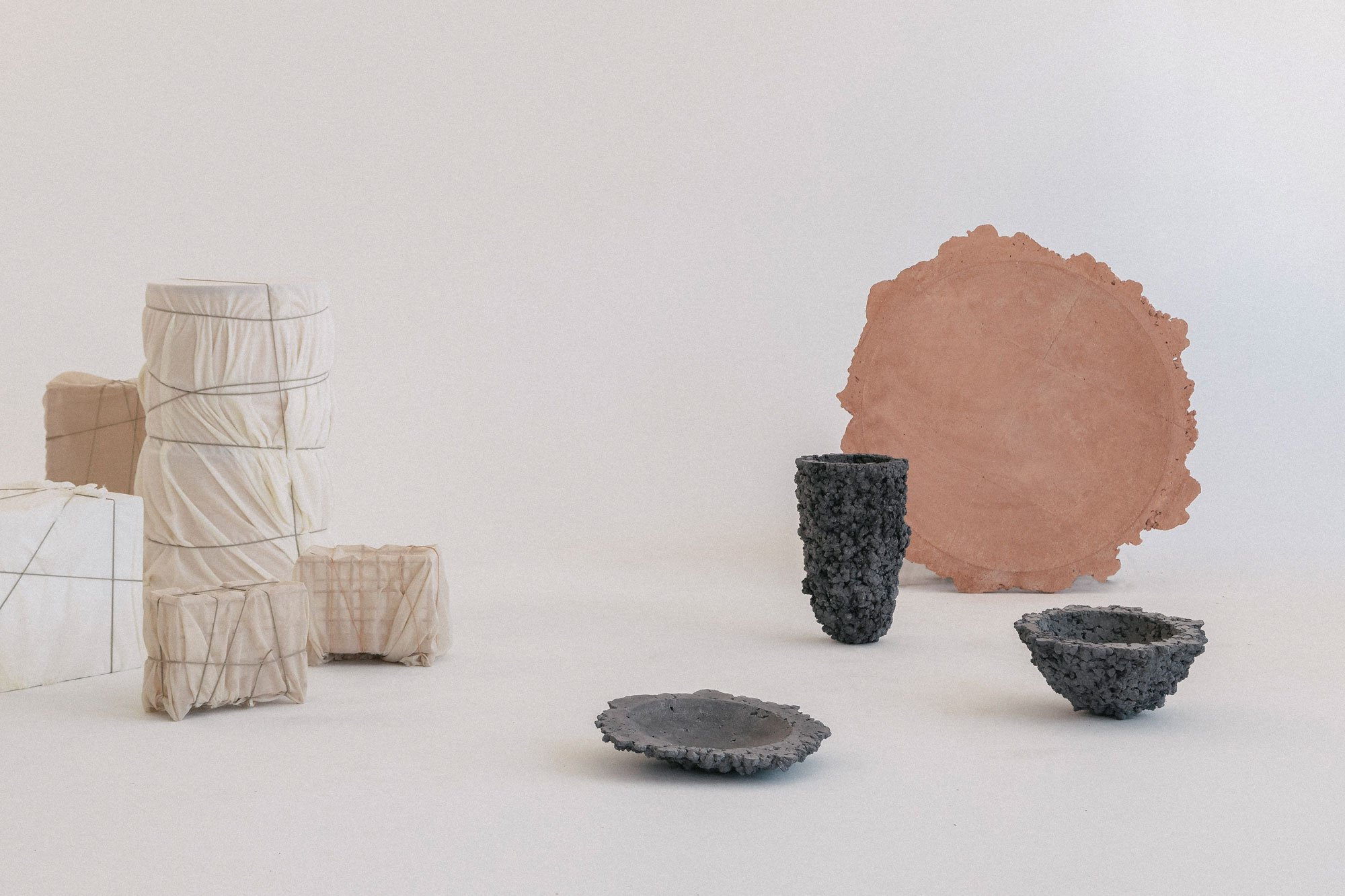 Ukurant Objects, 3daysofdesign 2020, jeunes designers, Davide Ronco