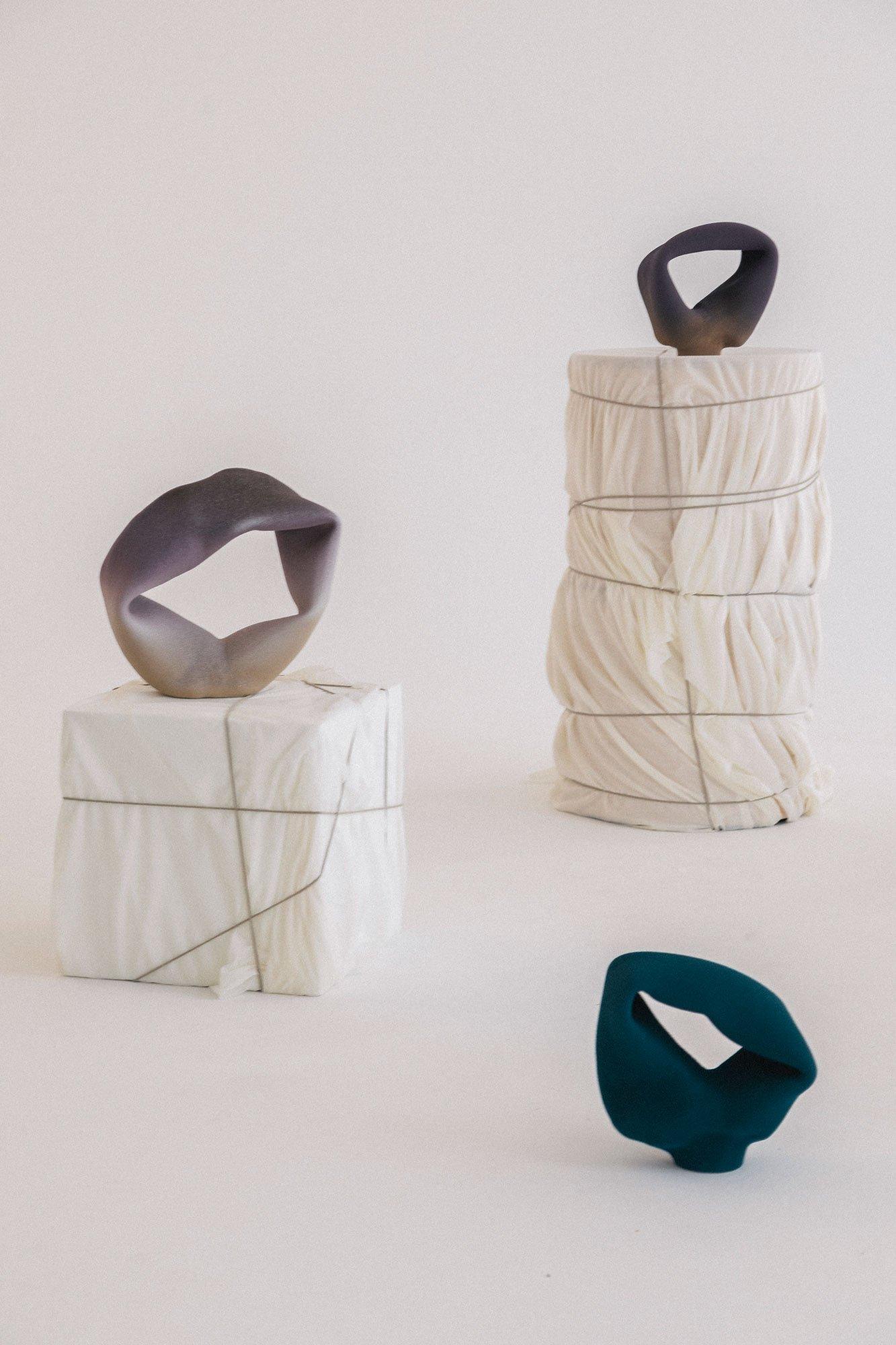 Ukurant Objects, 3daysofdesign 2020, jeunes designers, Esben Kaldahl