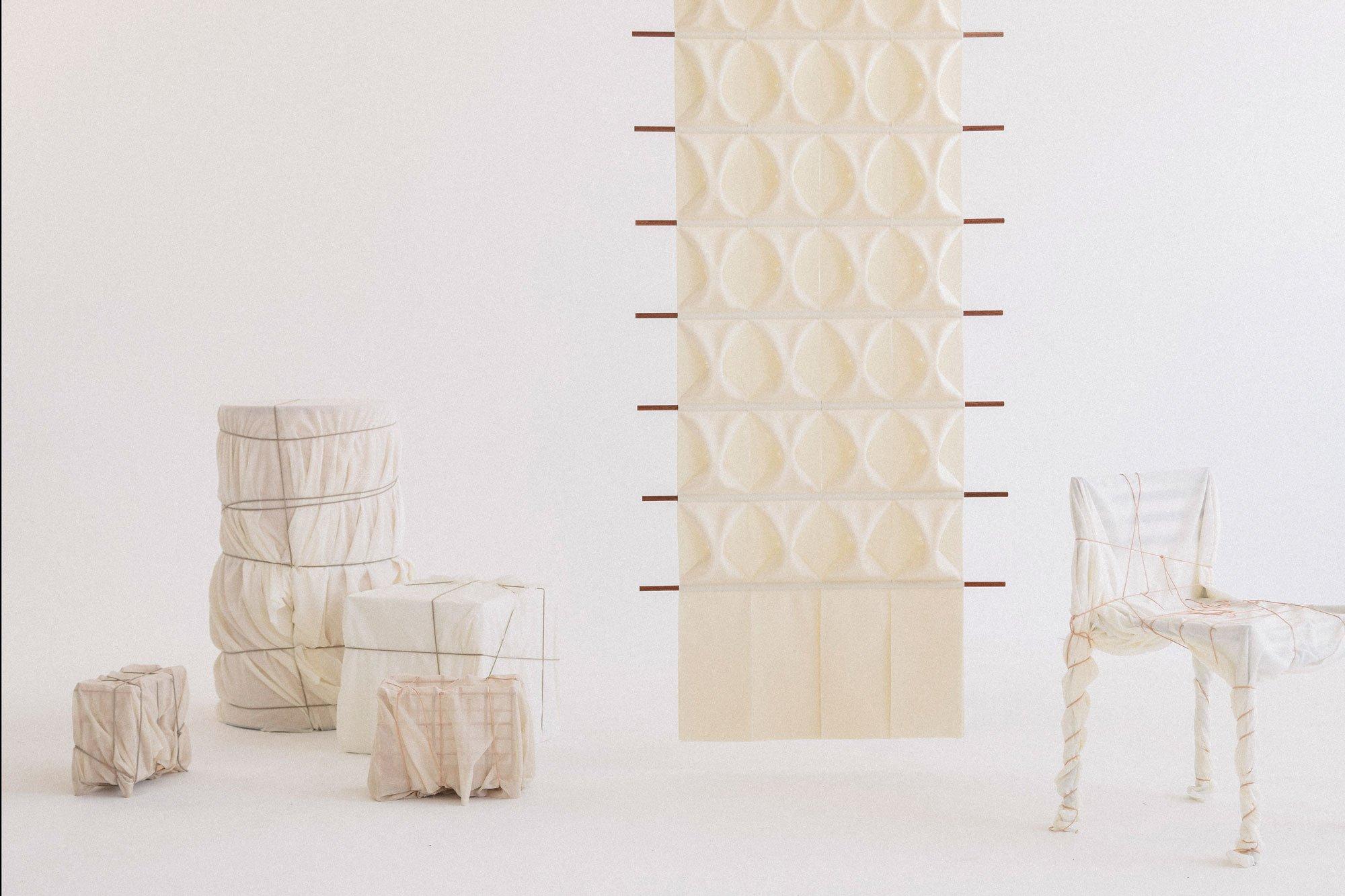 Ukurant Objects, 3daysofdesign 2020, jeunes designers, Felicia Arvid