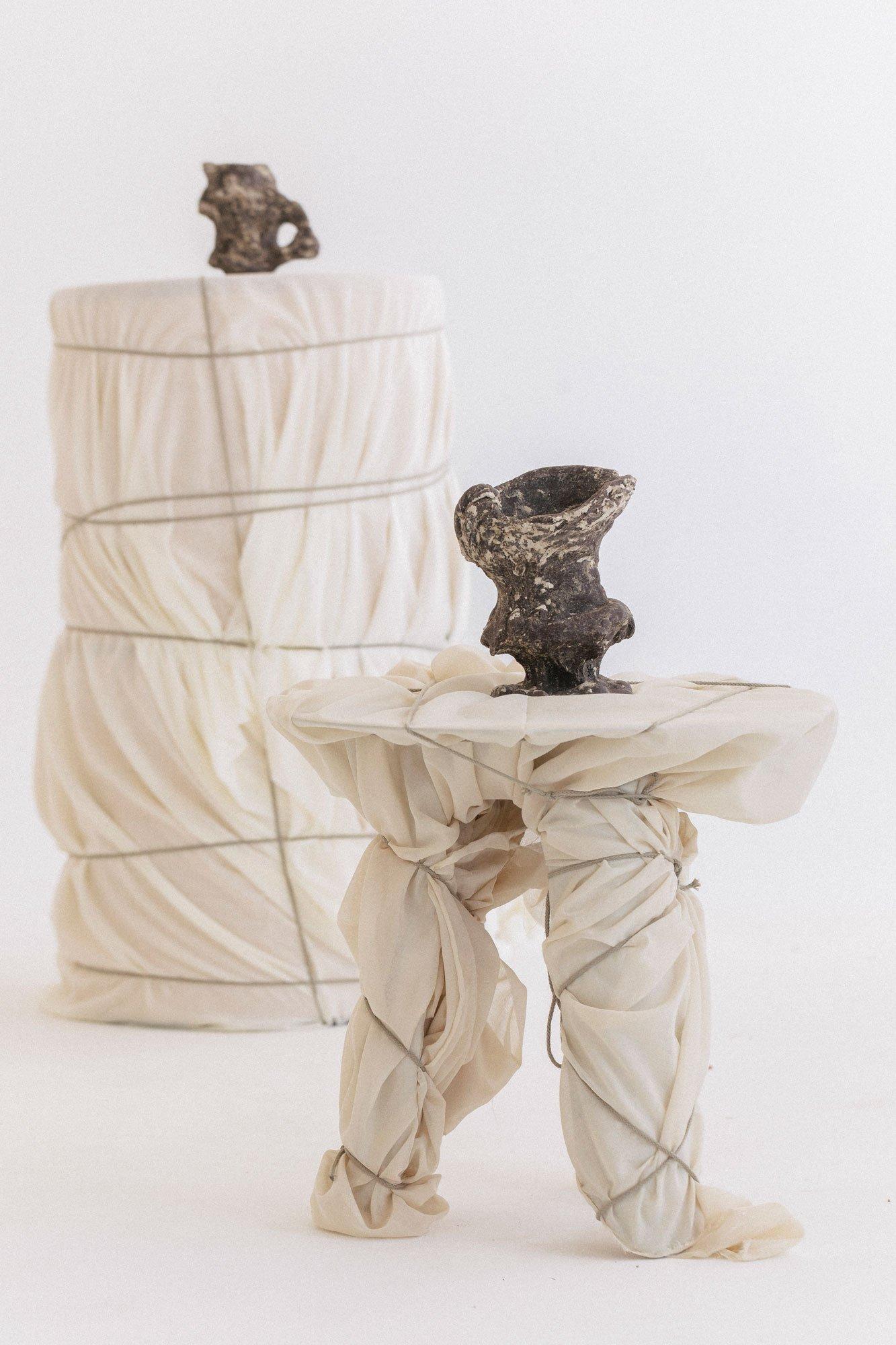 Ukurant Objects, 3daysofdesign 2020, jeunes designers, Ida Elke