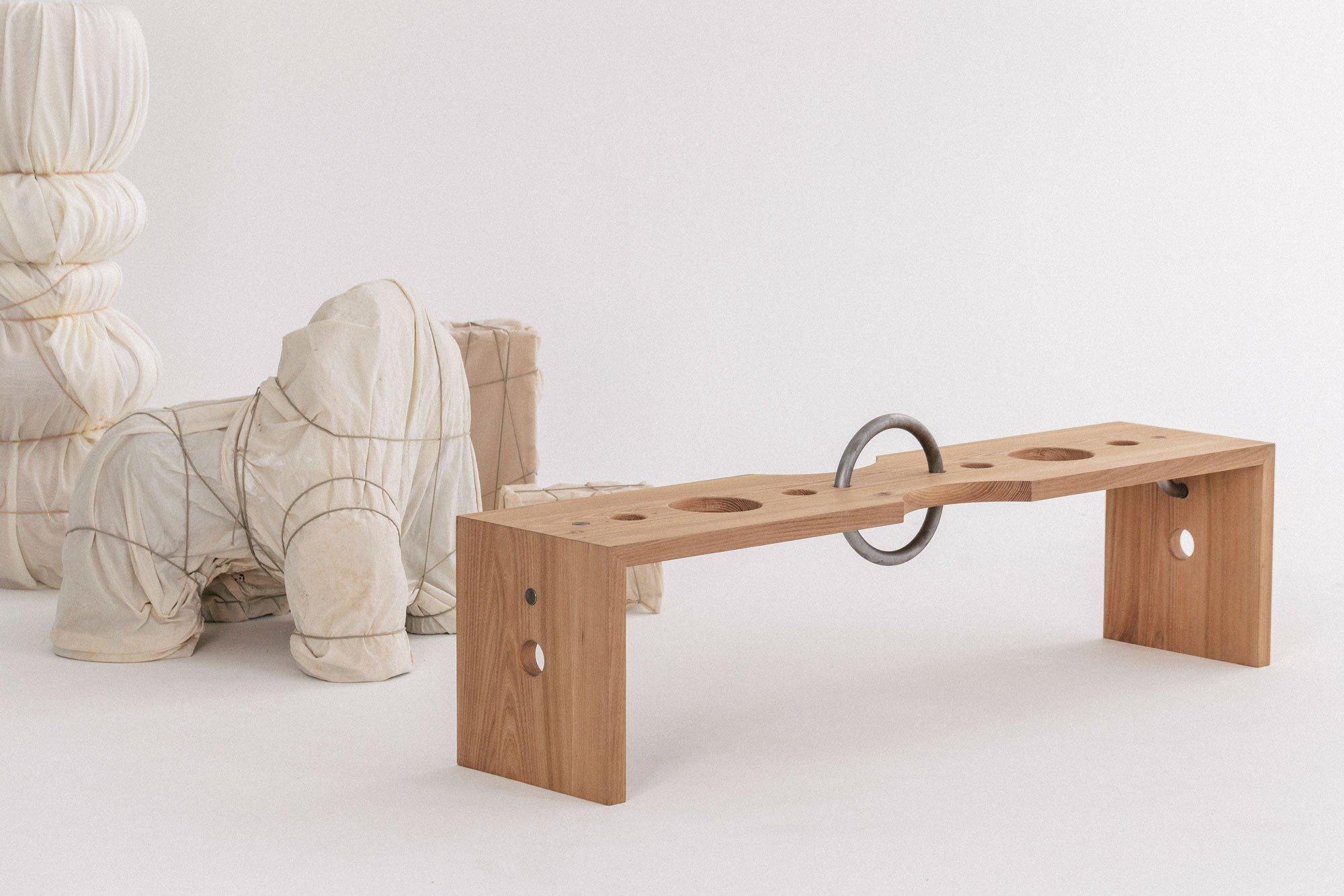 Ukurant Objects, 3daysofdesign 2020, jeunes designers, Josefine Krabbe Munck and Simone Øster