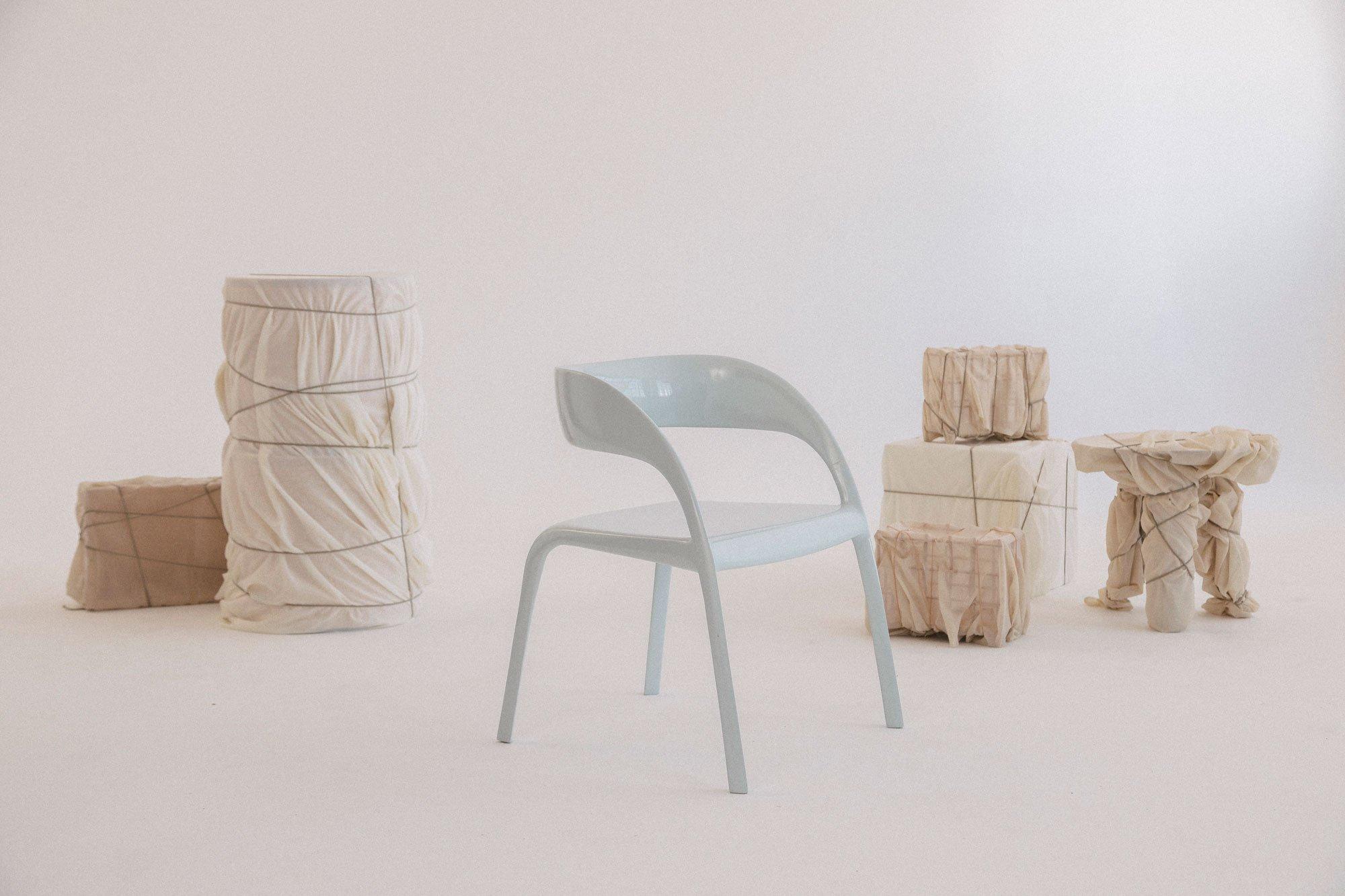 Ukurant Objects, 3daysofdesign 2020, jeunes designers, Kamma Rosa Schytte