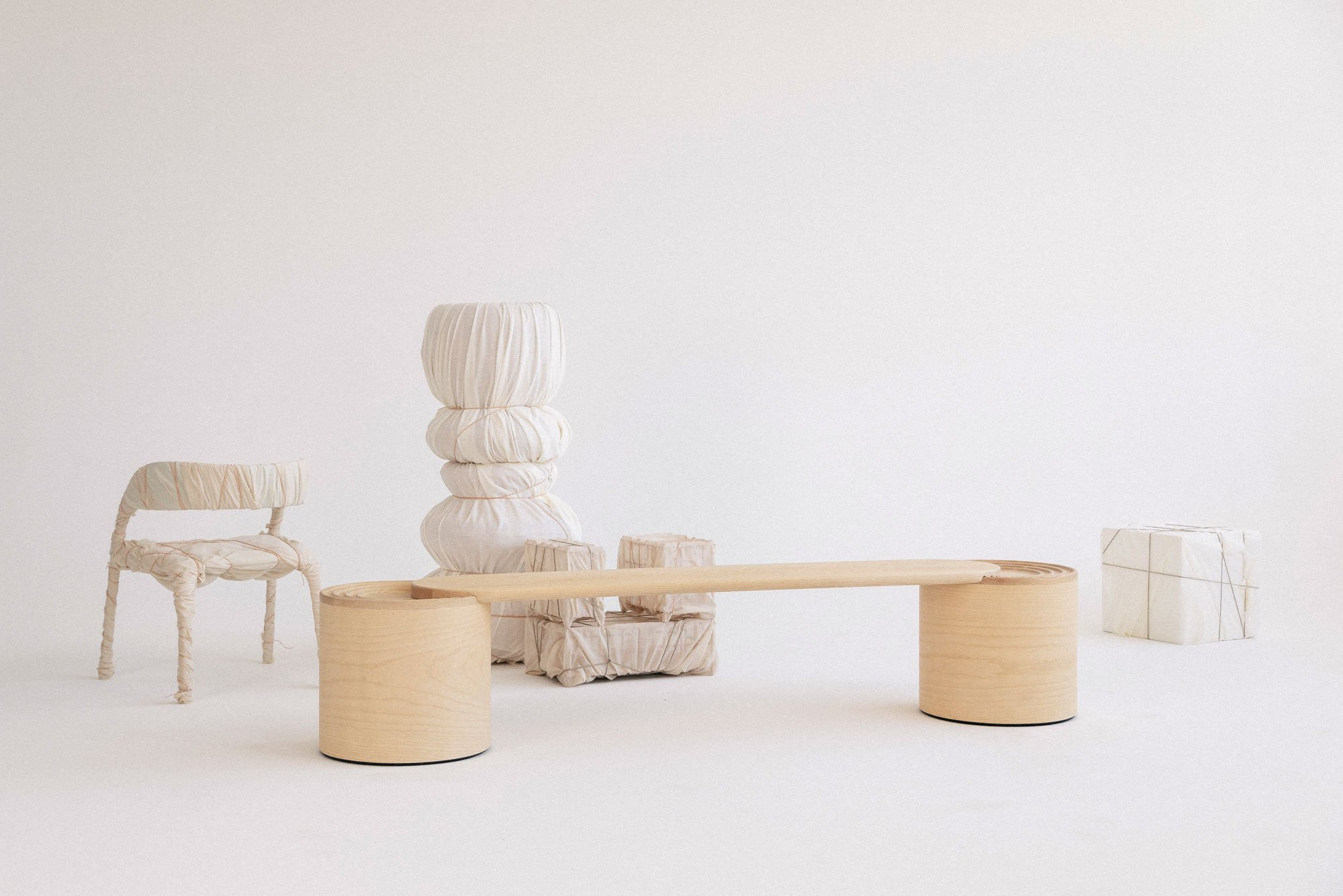 Ukurant Objects, 3daysofdesign 2020, jeunes designers, Kasper Kyster