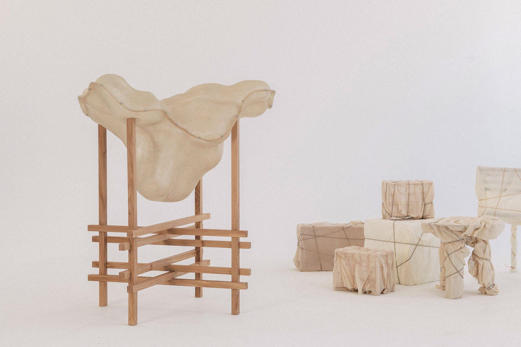 Ukurant Objects, 3daysofdesign 2020, jeunes designers, Laerke Ryom