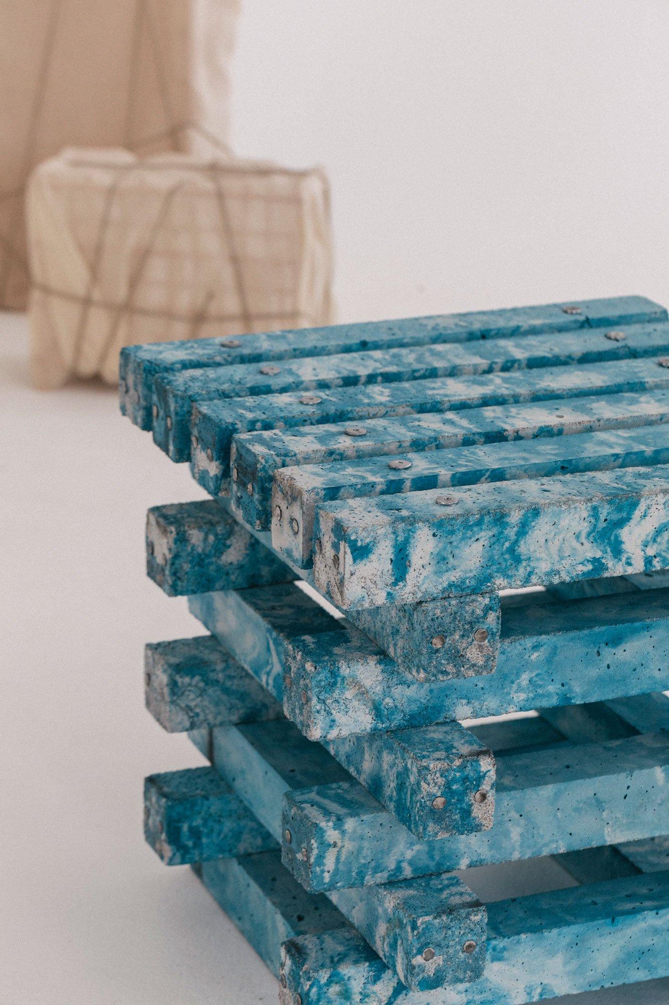 Ukurant Objects, 3daysofdesign 2020, jeunes designers, Otto Engelhart