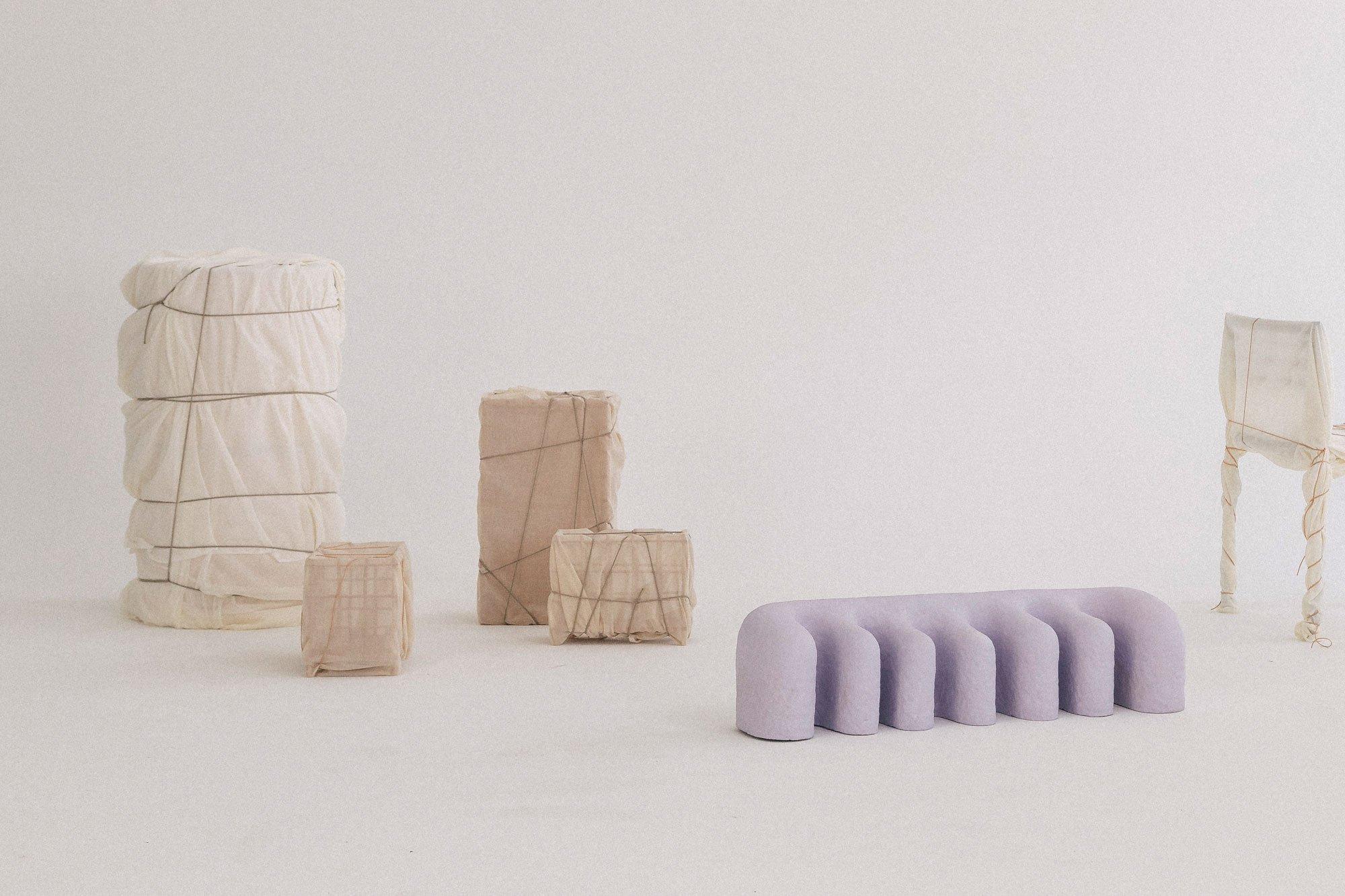 Ukurant Objects, 3daysofdesign 2020, jeunes designers, Sisse Holst Pedersen