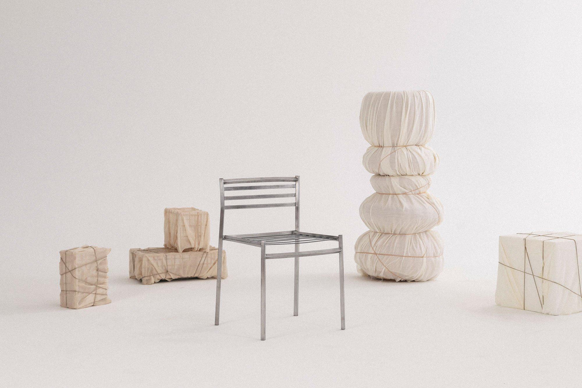 Ukurant Objects, 3daysofdesign 2020, jeunes designers, Therese Hald Boesen