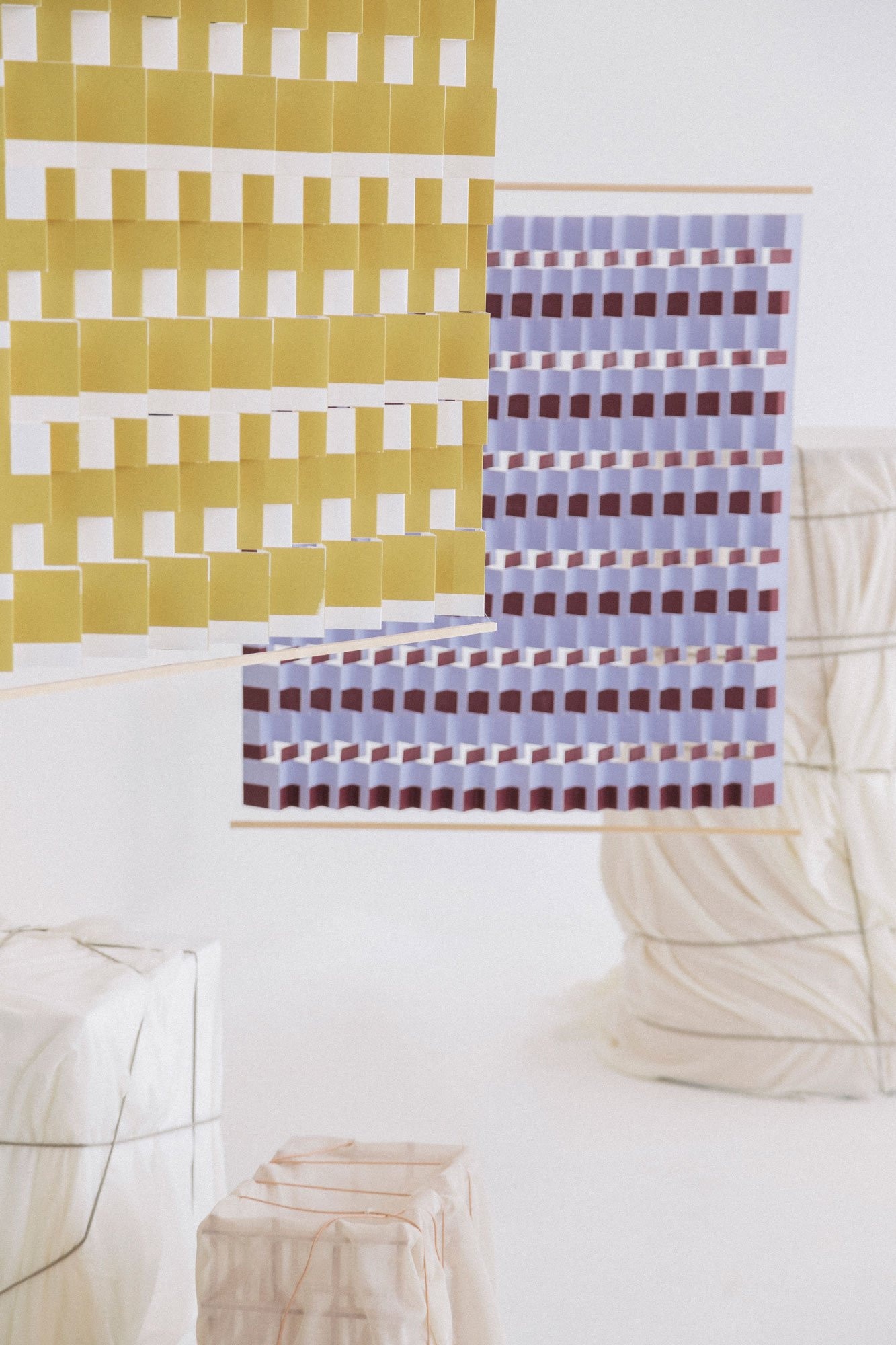 Ukurant Objects, 3daysofdesign 2020, jeunes designers, Tronhjem Romer