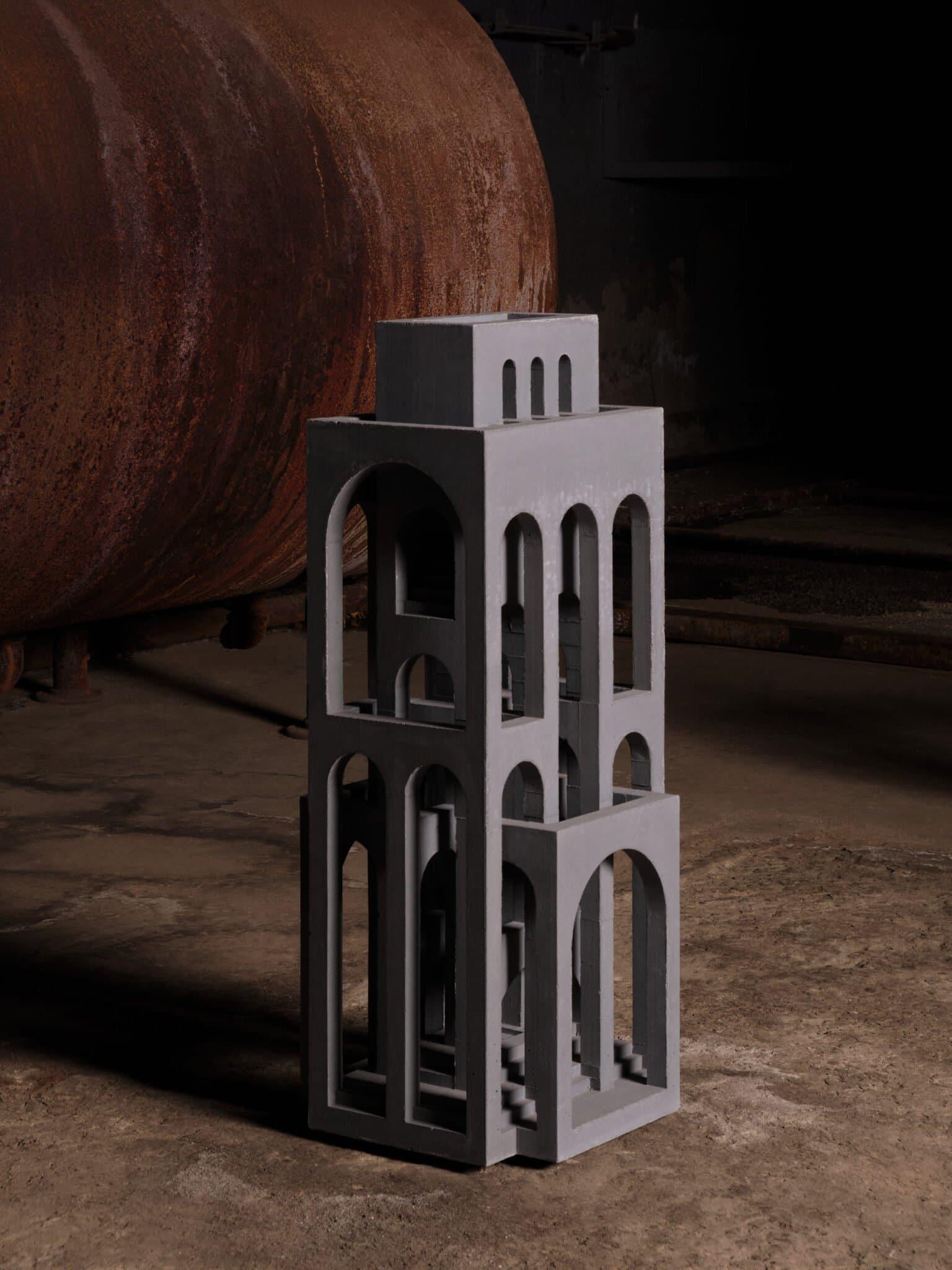 David Umemoto, design montréalais
