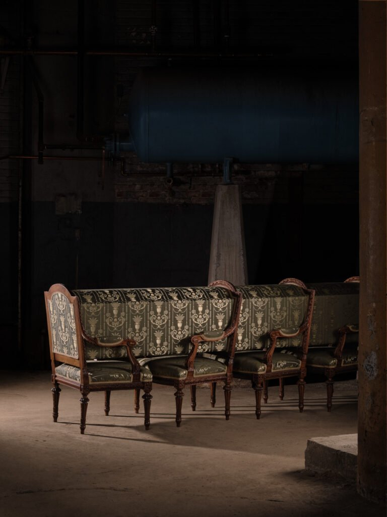 Yannick Pouliot, Montreal design